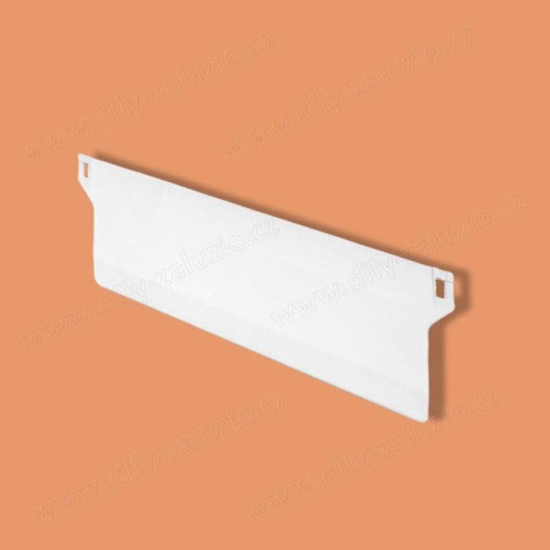 Závaží úzkých látkových lamel vertikálních žaluzií 98x45