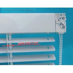 Textilní páska / texband / pro stahování - vytahování lamel žaluzií. Tkaloun ovládání žaluzie.